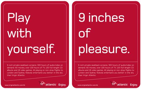 Define Exude by Virgin Atlantic Campaign Analysis Advertising Amp Society