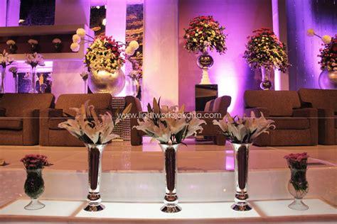 Kenisha Wedding Organizer Jakarta kenisha wedding organizer lightworks