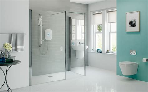 Accessible Showers Bathroom Electric Care Shower Remote On Behance