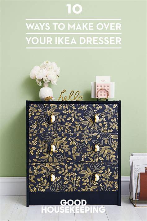 ikea transforming furniture 25 best ideas about ikea dresser makeover on pinterest
