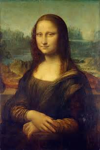Mona lisa wikipedia