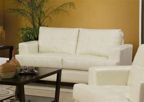 cream leather sofa set cream leather sofa set west leather sofas