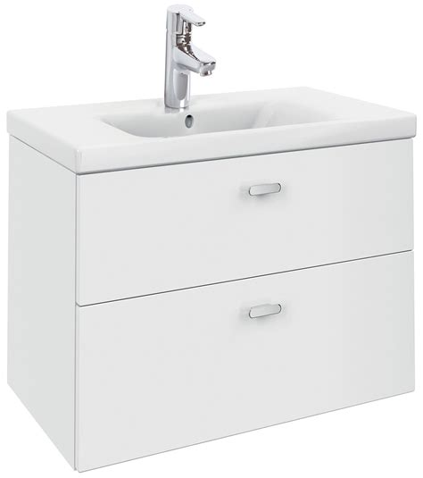 ideal standard concept 600mm vanity unit with drawers