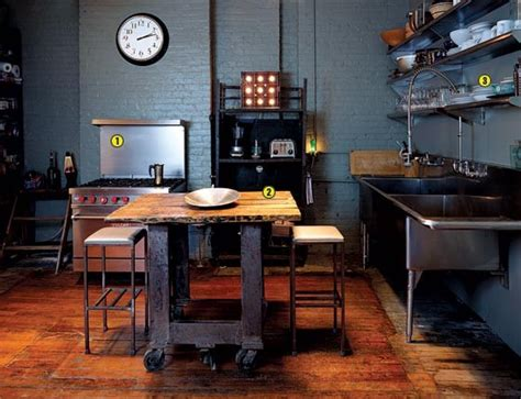 Kitchen Nyc by Industrial Kitchen Kitchen New York