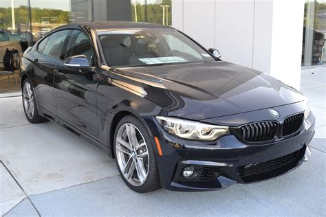 new bmw 4 series 2018 new 2018 bmw 4 series 440i hatchback in macon b1124