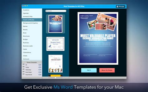 themes for microsoft word mac templates for microsoft word 1 1 5 purchase for mac