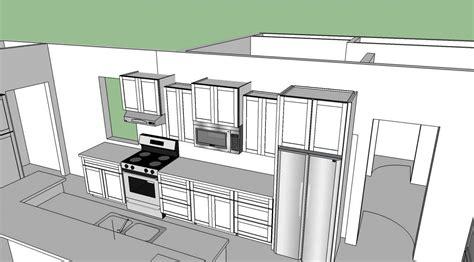 Designing My Kitchen by Designing My Kitchen Could Use Your Input Finish