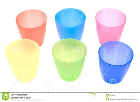 Kitchen Cups Kitchen Plastic Cup Royalty Free Stock Images Image 5926219