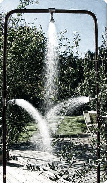 docce scozzesi 4 tipi di docce ecologiche e tecnologiche per esterni