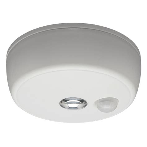 Wireless Ceiling Light Fixtures Mr Beams 00980 Led Battery Operated Motion Sensor Ceiling Light Mb980 Mr Beams Ceiling Light