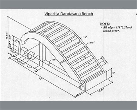 yoga bench plans bks iyengar yoga mandiram