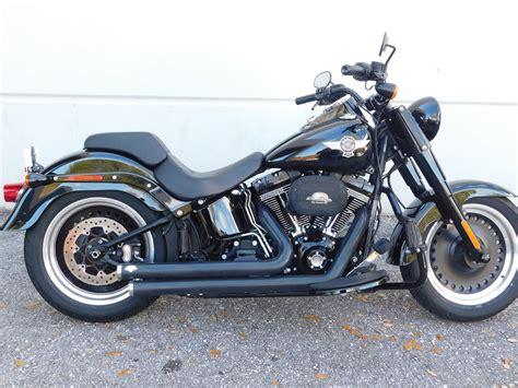 Harley Davidson Pre Owned by Pre Owned 2016 Harley Davidson Softail Boy S Flstfbs