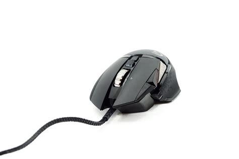 Logitech G502 Gaming Mouse Proteus 1 logitech g502 proteus spectrum rgb tunable gaming mouse review