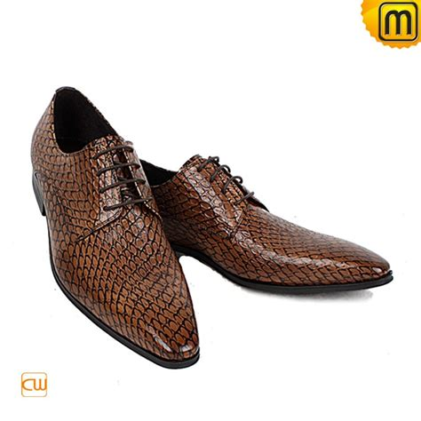 italian leather oxfords dress shoes for cw762081