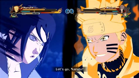 Sun Strom 4 Road To Boruto Ps4 Shippuden Ultimate 4 News
