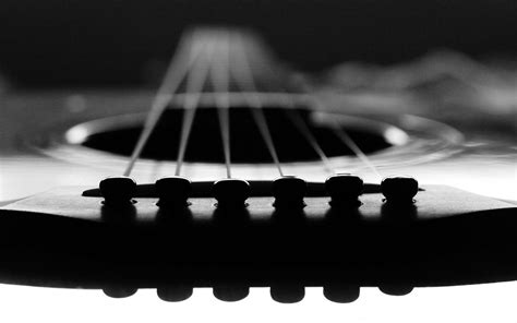 guitar wallpaper black and white hd black and white guitar 868618 walldevil