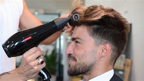 what is mariamo di vaios hairstyle callef mariano di vaio los angeles haircut 2016 youtube