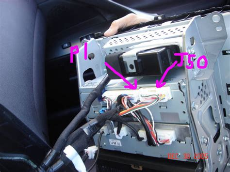 navigation hack diy part  enable dvd phonebook mp