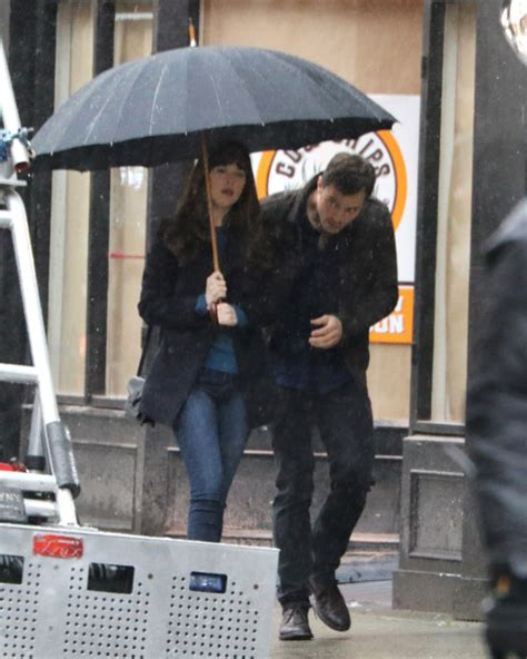 fifty shades darker filming twitter fifty shades darker continues to film in vancouver photos