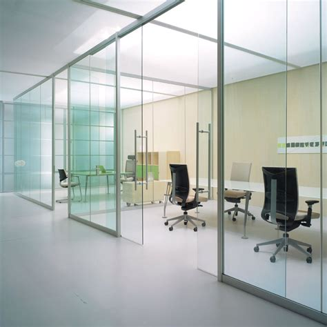 cloison aluminium bureau cloisons amovibles bureau