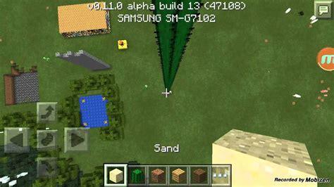 cara membuat rumah pelindung hujan cara membuat hujan di minecraft pe youtube
