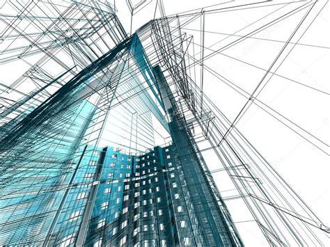 imagenes abstractas arquitectura arquitectura moderna abstracta foto de stock 8654731