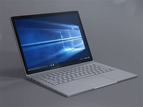 microsoft surface book the ultimate laptop from microsoft