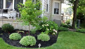 Garden Bed Ideas For Front Of House House Front Flower Bed Designs The Best Flowers Ideas