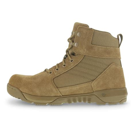 reebok boots reebok s strikepoint 6 quot duty boots 660964 combat
