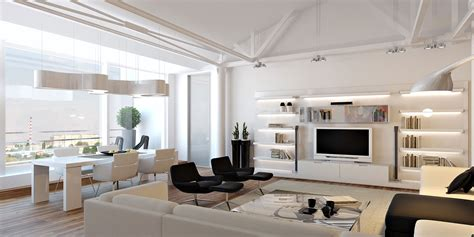 modern home interior design 2014 the pros and cons of living in a loft