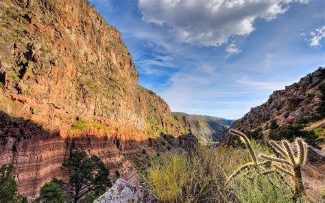 New Mexico Search What To See In New Mexico S National Parks Travel Leisure