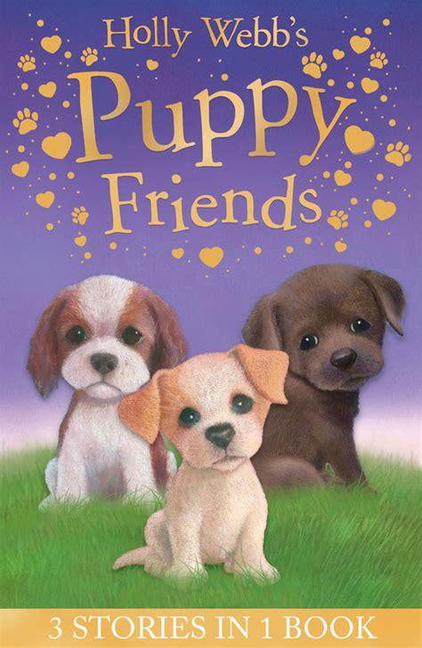 puppy tales puppy friends webb