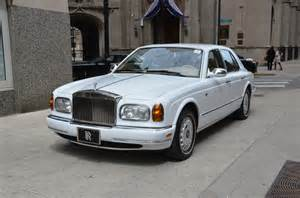 Rolls Royce Bentley Price 1999 Rolls Royce Silver Seraph Used Bentley Used Rolls