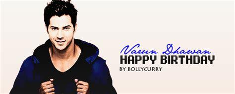 happy birthday varun dhawan mp3 download happy birthday varun dhawan 32857