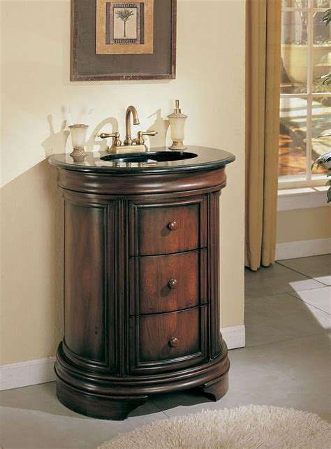 Custom Vanities For Small Bathrooms by Bathroom Vanities And Sinks Completing Functional Space