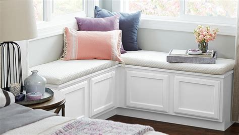 corner window bench seat 12 diy window seats a cozy nook for reading and relaxing
