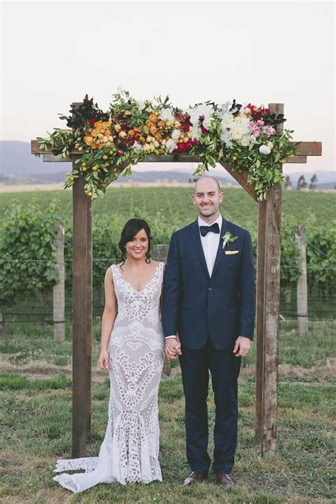 Wedding Arch Hire Yarra Valley by Best 25 Wedding Arbours Ideas On Vintage