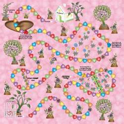 candyland board template 16 free printable board templates