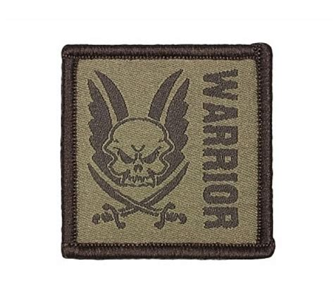 Kp3010 Logo Karet Emblem Rubber Patch 511 Tactical Kode Tyr3066 3 warrior velcro patch earth airsoftshop europe