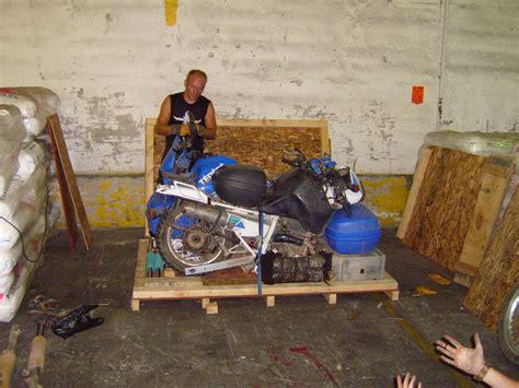 Bmw Motorrad Santiago De Chile by Chile Reisebericht Quot Verpacken Der Motorr 228 Der Quot
