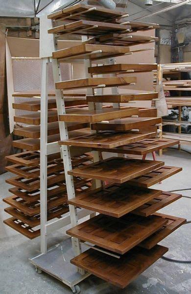 Shop Racks Shop Built Drying Racks