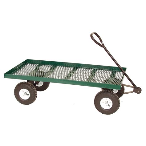 Garden Wagons by Expanded Garden Utility Wagon Qc Supply