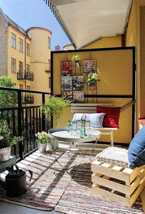 möbel für kleinen balkon m 248 bler til terrassen