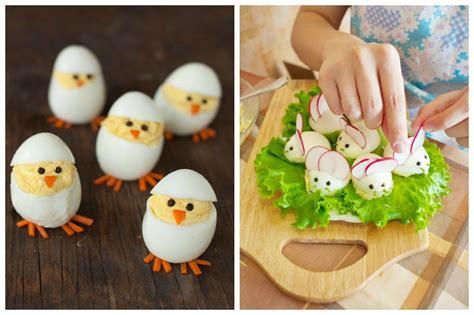 cucina pasqua pasqua idee creative e sfiziose in cucina bigodino