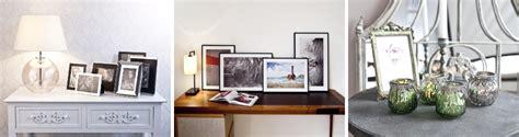 fotolijstjes op plank stijlvolle en mooie fotolijsten westwing