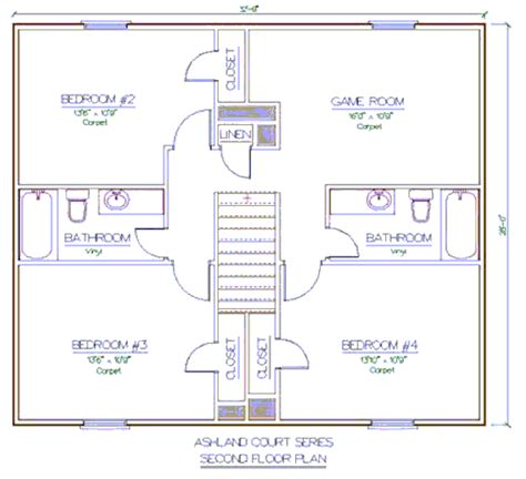 floor plan games floor plans