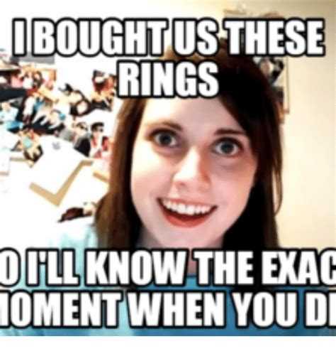 Spit Meme - iiboughtusthese rings oillknow the ecac oment when you di