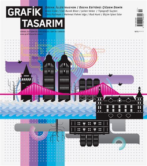 graphic design magazine grafik tasarim magazine by orgutcayli on deviantart