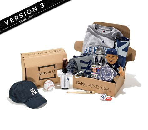 gifts for yankees fans yankees gift box ny yankees gifts