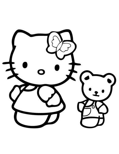 teddy bear holding a heart coloring page teddy bear holding a heart cliparts co